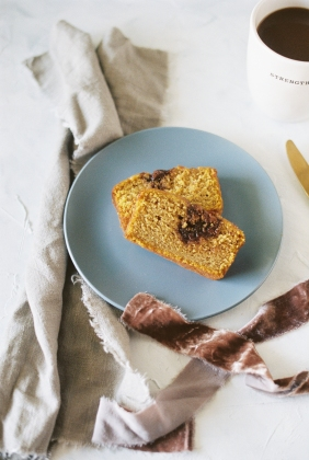 Nutella_Pumpkin_Bread_Lifestlye_Blog-9