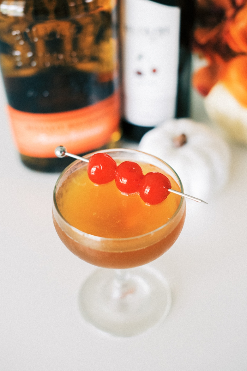 Halloween_Sour_Cherry_Bourbon_Sour_Cocktail_Dahlia_Homstead8